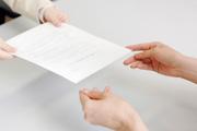 最終条件の確認・譲渡契約締結
